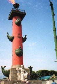 ストレルカ灯台